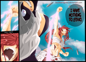 ERZA VS KYOUKA -FT CAP 403- by claudiadragneel