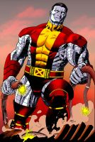 Colossus by Colourful-Crampton