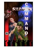 Shadow Command by Leeahd