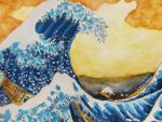 The Great Wave by akemilu