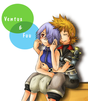 Venfuu:Accidently in Love by Kiome-Yasha