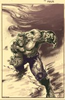 Hulk colors v1 by Niggaz4life