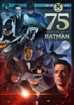 Batman 75th by oldredjalopy