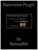 Windows 7 Audio Plugin by Reiswaffel