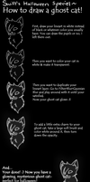 Ghost cat tutorial by xSwiftbreezex