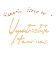 How to Write an Unattractive Protagonist by HennaLucas