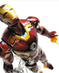 Invincible Iron Man by soy-monk