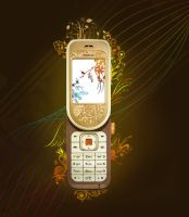 Nokia L'Amour Ad Concept by Neo2009