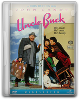 Uncle Buck by rodeokid