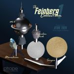 The Feinberg Collection - 1 by Ptrope