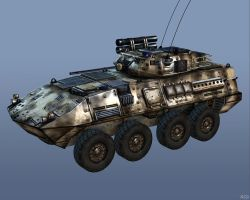 ASIAN APC by Goreface13