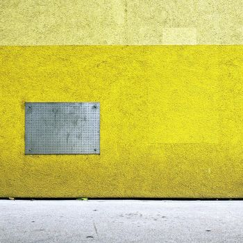 Urban Abstraction #15 by DpressedSoul