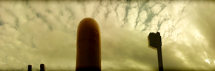 Clouds Panorama by 8i-Emmz-i8