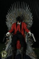 Game of Hellsing 3 by LON3LYPRINCE86