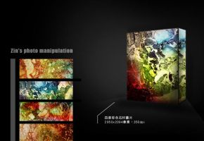 Zin Ge Stockimage Colorstone 01 by zin29