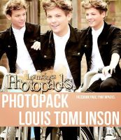 Photopack 02 Louis Tomlinson by MylifeSkrypapers