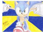 Sonic x again! by Selfie1991