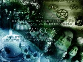 Wicca Blend by Chastane