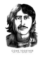 Come Together by Bate-man26