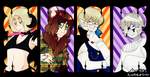 aph: Halloween Thing 5/5 by Rose-McSugar