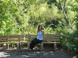 zoo bench 4 by LCDRhammond