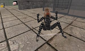 Prisoner Chastity 008 by ChastityFearne