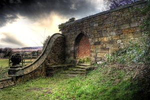Archway by JackMcIntyre
