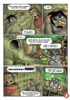 Capitolo 1 - Pg 8 by SnipperWorm