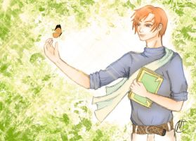 FE: Hope For Spring by Swag-Thomas-Stroker