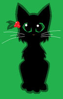 Hollyleaf by BeadFeather