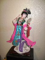 chinese doll clothe face by curlytopsan