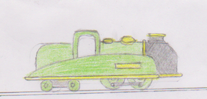0-4-4 Tank Engine ANR WWR by WhippetWild