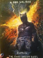 The Dark Knight Rises by DrunkCatHugs