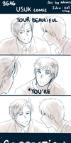 APH -- USUK -- 9GAG by aphin123