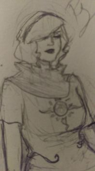 Rose Lalonde by MehIsBob