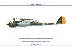 Fw189A Bulgaria 1 by WS-Clave