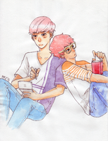 HunHan spam 3.0 by Yui-00