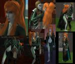 Midna Sim --Updated-- by Anilede