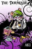 Halloween Special - Act06 - The Dormouse by BlueTeaCollege