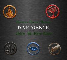 Divergent by GracelessDesires