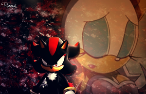 I'll be waiting for you, Shadow. by TheLoveInDarkness
