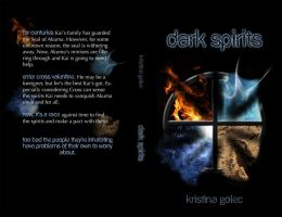 full cover Dark Spirits by Windflug