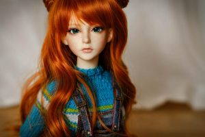 New Yvaine by Salvarion