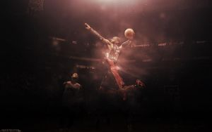 Terrence Ross Wallpaper by dannydesignsIG
