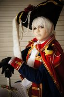 APH- Pride of a Prussian. by Shiroi-fea-kreauts