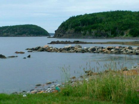 Comfort Cove, NL by beautiful-x-insanity