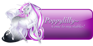 Button Signature for Poppylilly by grasssnake485