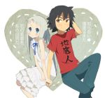 anohana: will we meet again? by OffTheChain2