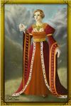 Anne of Cleves portrait by LadyBolena