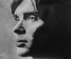Cillian Murphy by bel17b